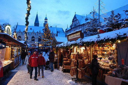 christmas markets in germany the less famous - Christmas Market Germany